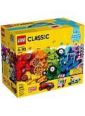 Конструктор LEGO Classic 10715 Модели на колесах