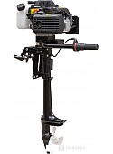 Лодочный мотор ECO M400 TS