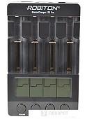 Зарядное Robiton MasterCharger 4T5 Pro