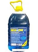 Стеклоомывающая жидкость MegaZone Classic зимний -20 °С, ПЭТ 4л