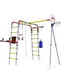 Детский спортивный комплекс Romana Fitness R.103.20.04 (без качелей)