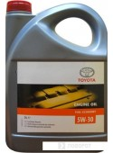 Моторное масло Toyota 5W-30 (08880-80845) 5л
