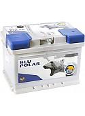 Автомобильный аккумулятор Baren Polar Blu 7905622 (60 А·ч)