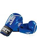 Перчатки для единоборств Green Hill Panther BGP-2098 (12 oz, синий)