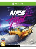 Игра Need for Speed Heat для Xbox One