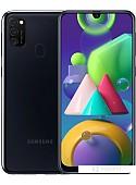 Смартфон Samsung Galaxy M21 SM-M215F/DS 4GB/64GB (черный)