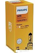 Галогенная лампа Philips H11 Vision +30% 1шт