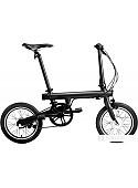 Велосипед Xiaomi MiJia QiCycle (черный)