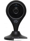 IP-камера Digma DiVision 101 (черный)