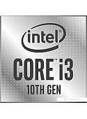 Процессор Intel Core i3-10100