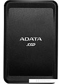 Внешний накопитель A-Data SC685 1TB ASC685-1TU32G2-CBK (черный)