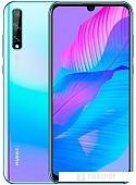 Смартфон Huawei Y8p AQM-LX1 4GB/128GB (светло-голубой)