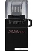 USB Flash Kingston DataTraveler microDuo 3.0 G2 32GB
