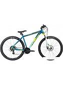 Велосипед Stinger Reload LE 29 р.18 2020 (голубой)