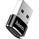 Адаптер Hoco UA6 OTG USB3.0 – USB Type-C