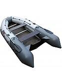 Моторно-гребная лодка Посейдон Касатка KS-385 Marine