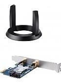Wi-Fi/Bluetooth адаптер ASUS PCE-AC58BT