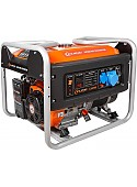 Бензиновый генератор ELAND LX8700