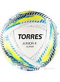 Мяч Torres Junior-4 Super F319204 (4 размер)