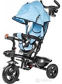 Детский велосипед Sundays SJ-6508 (синий джинс)