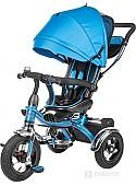 Детский велосипед Sundays SJ-BT-6 (голубой)