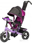 Детский велосипед Sundays SJ-BT-92 (фиолетовый)