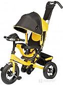 Детский велосипед Sundays SJ-BT-92 (желтый)