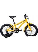 Детский велосипед Bear Bike Kitez 16 RBKB0Y6G1003 2020 (желтый)