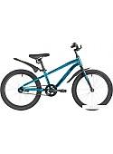 Детский велосипед Novatrack Prime 20 2020 207APRIME.GBL20 (голубой, 2020)