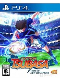 Игра Captain Tsubasa: Rise of New Champions для PlayStation 4
