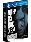 Игра Одни из нас: Часть II. Special Edition для PlayStation 4