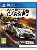 Игра Project CARS 3 для PlayStation 4
