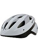 Cпортивный шлем Polisport Sport Ride L (белый/серый)