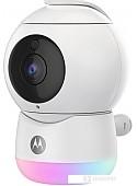 Видеоняня Motorola Peekaboo (белый)