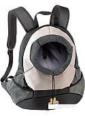 Рюкзак-переноска Ferplast Kangoo L (серый)