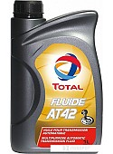 Трансмиссионное масло Total Fluide AT 42 1л