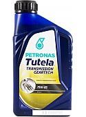 Трансмиссионное масло Tutela Geartech 75W-85 1л