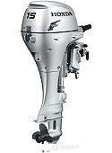 Лодочный мотор Honda BF15 DK2 SHU