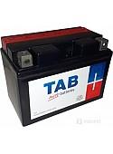 Мотоциклетный аккумулятор TAB YTZ10-BS (8.6 А·ч)