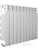Алюминиевый радиатор Fondital Alternum B4 350/100 V70101406 (6 секций)
