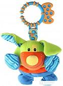 Подвесная игрушка Roxy Kids Щенок Гигл со звуком RBT10076