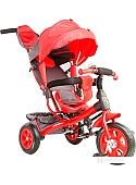 Детский велосипед Galaxy Виват 1 (красный)
