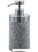 Дозатор Ridder Stone 22010507 (серый)