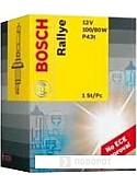 Галогенная лампа Bosch H4 Rallye 1шт [1987302046]