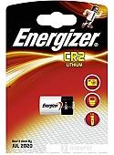 Батарейки Energizer Lithium Photo CR2 800mAh