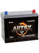 Автомобильный аккумулятор АкТех Classic Asia 6СТ-70LЗ/80D26L (70 А·ч)