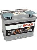 Автомобильный аккумулятор Bosch S5 A05 (560901068) 60 А/ч