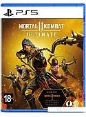 Игра Mortal Kombat 11 Ultimate для PlayStation 5