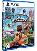 Игра Сэкбой: Большое приключение для PlayStation 5