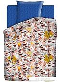 Постельное белье Непоседа Бубба 673856 (1.5-спальный, наволочка 70x70)